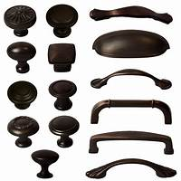knobs for cabinets Cabinet Hardware Knobs Bin Cup Handles and Pulls - Oil Rubbed Bronze | eBay