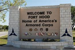 Fort Hood sodier's death is fourth