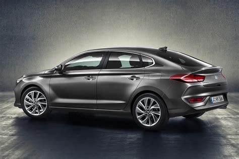 Hyundai expands i30 range with new Fastback   evo