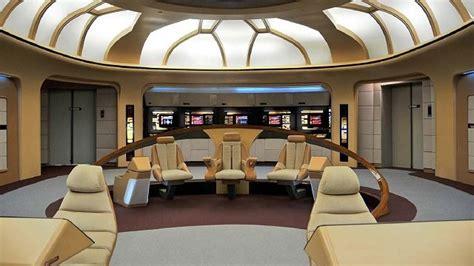 nsa control center    bridge