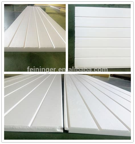 Lightweight Ceiling Board,xps Grooved Insulation Board