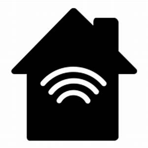 Smart Home Icon : smart home icons noun project ~ Markanthonyermac.com Haus und Dekorationen