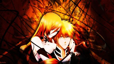 Hd wallpapers and background images Cool Bleach Anime Wallpaper - WallpaperSafari