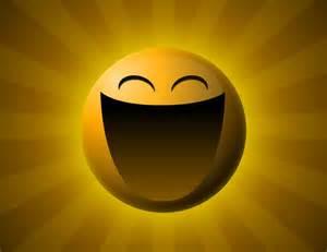Super Happy Smiley Face
