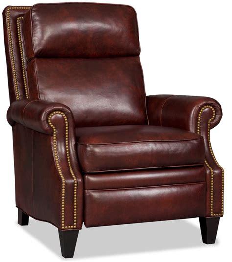Bradington Leather Sofa Recliner by Bradington Leather Recliner 3067 Afton