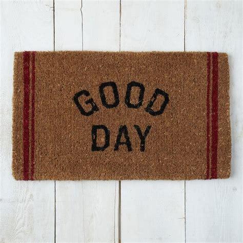 west elm doormat day coir doormat contemporary doormats by