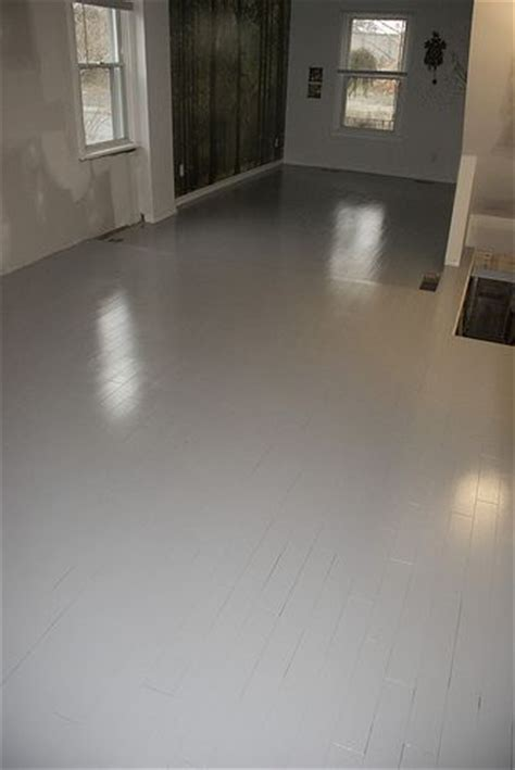 paint color for gray floor painted wood floors painted wood and pigeon on