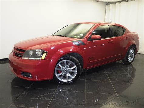 2013 Dodge Avenger For Sale In Pittsburgh