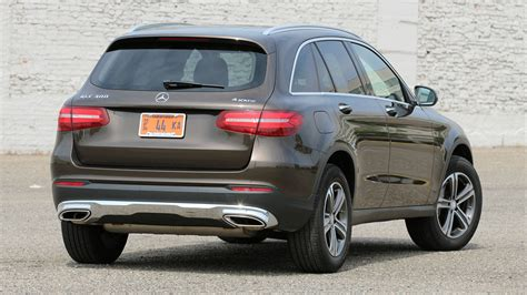 2016 Mercedes Glc300 by Review 2016 Mercedes Glc300 4matic