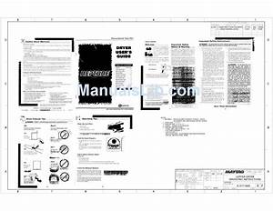 Maytag Neptune Md4000 User Manual Pdf Download