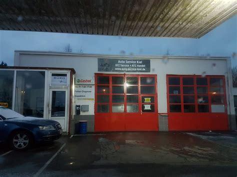 Tom's Garage  Automotive Repair Shop  Kiel Facebook