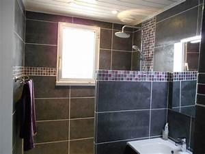 Rénovation Salle De Bain : r novation d 39 une salle de bains arras ocordo travaux arras ~ Premium-room.com Idées de Décoration