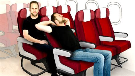 what does recline frommer s tips to avoid being that annoying airline