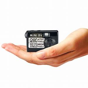 Buy World's Smallest Digital Mini Camera - HD Quality ...