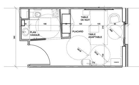chambre ehpad ameller dubois et associés architecture miramont de