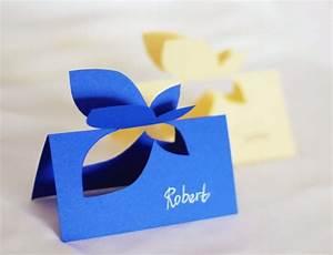 Marque Place Fait Maison : butterfly wedding place cards with handwritten names set ~ Preciouscoupons.com Idées de Décoration