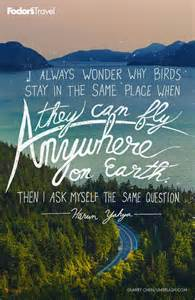 Quote About Adventure Travel
