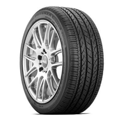 Bridgestone Potenza Re97as Run Flat Tires