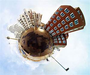 Little Planet Photos: 5 Simple Steps to Making Panorama ...