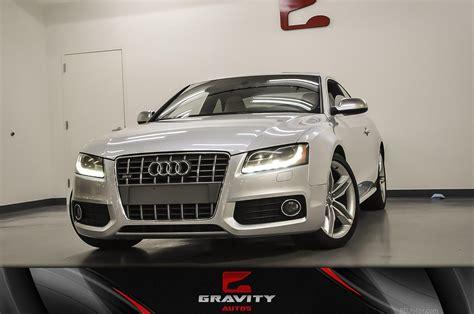 2011 Audi S5 Prestige Stock # 070851 For Sale Near