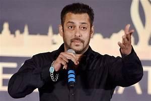 Salman Khan to launch Chunky Pandey's daughter Ananya- The ...  Salman