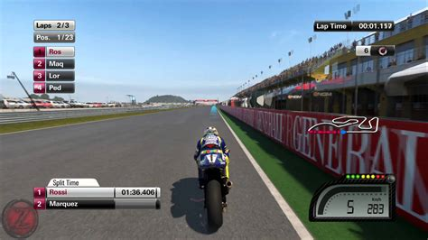 MotoGP 14 PC Gameplay *HD* 1080P Max Settings - YouTube