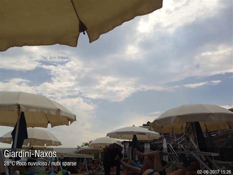 meteo mare giardini naxos foto meteo giardini naxos giardini naxos ore 15 26