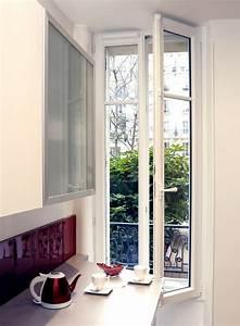 Fenetre et porte fenetre pvc exceo design franciaflex for Chambre design avec fenetres coulissantes bois