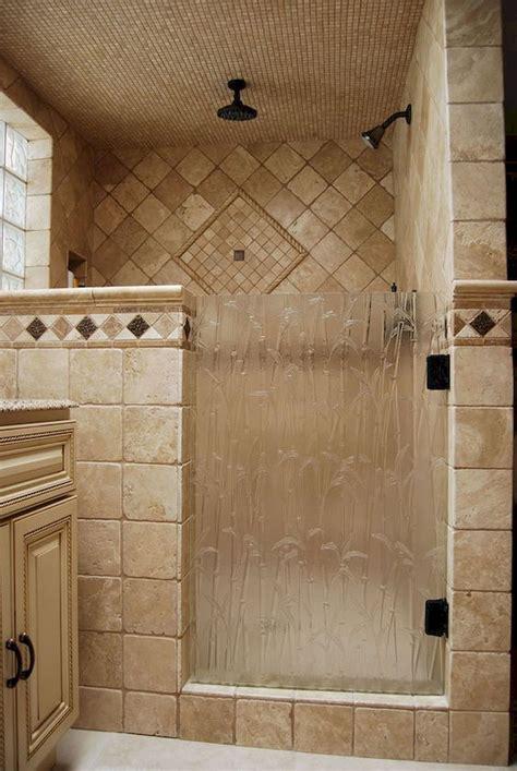 fantastic walk  shower  door  bathroom ideas