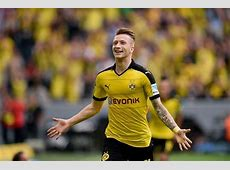 Marco Reus 7 facts you probably didn't know about him