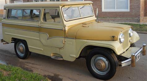 jeep renault jeep ika renault 1967 acarrozado http www arcar org ika