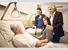 3 Rules for Visiting Someone Who Is Ill