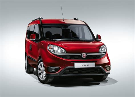 Fiat Diablo by New Fiat Doblo Unveiled For 2015 Auto Express