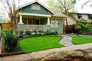 Small front yard landscaping ideas for Landscaping for a small front yard