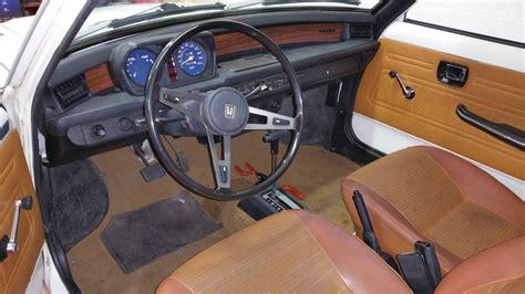 77 Honda Civic Cvcc For Sale In Santa Ana, California