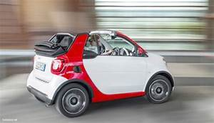 2017 Smart Fortwo Cabriolet Picture   8   Reviews  News