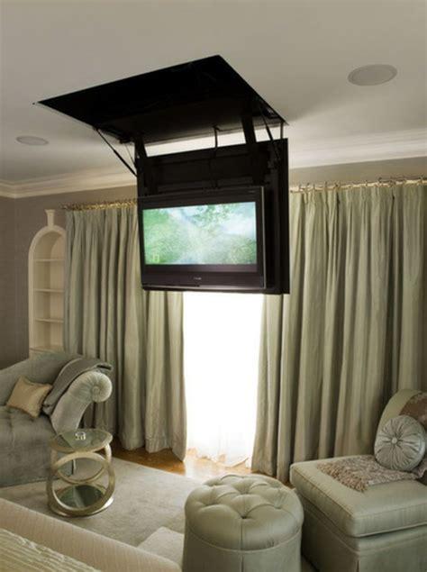 fernseher für schlafzimmer schlafzimmer mit fernseher einrichten