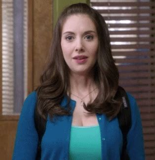 Alison Brie Gifs Find Share On Giphy