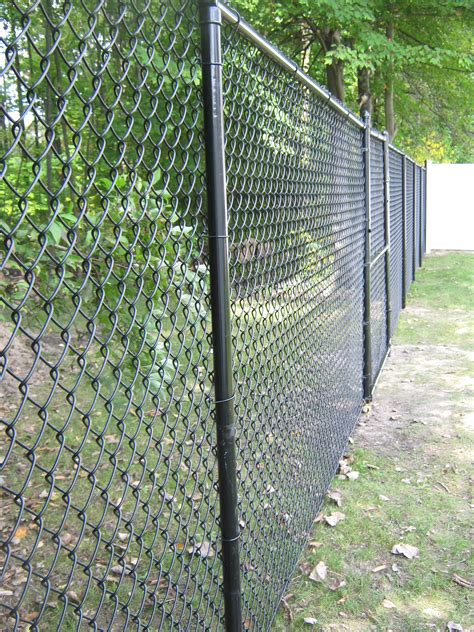5 chain link fence chain link sadler fence and staining llc