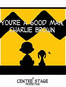 You39re A Good Man Charlie Brown Revised 1999 At Freedom High School Performances November