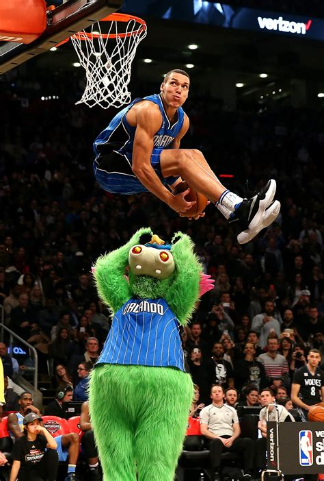 Dunking With The No Names Nba Fans Havent Minded Yet