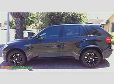 2010 BMW X5 m used car for sale in Cape Town Central