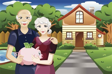reduce  housing costs  retirement