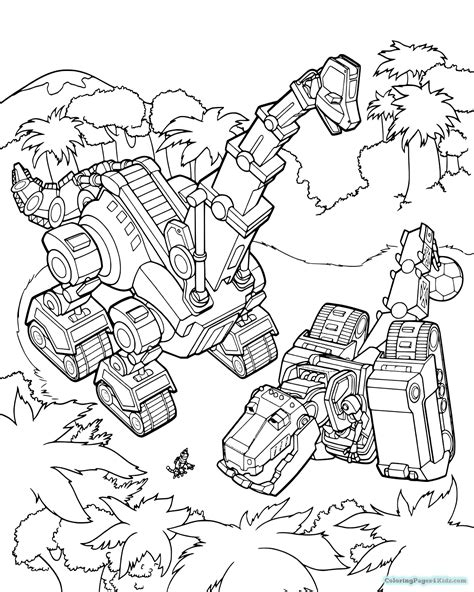 Dinotrux Kleurplaat by Dinotrux Coloring Pages Coloring Pages For