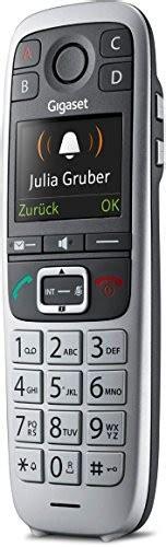 telefone im test gigaset e560hx telefone im test