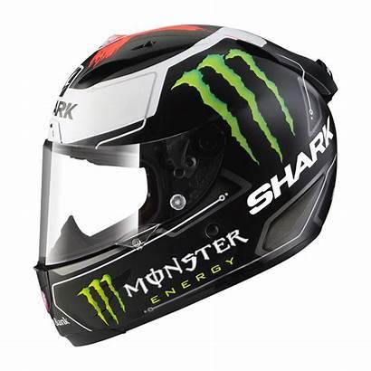 Helmet Shark Pro Race Motorcycle Water Chin