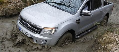 4x4 ford ranger prix essai ford ranger 4x4 cab 2012 challenges fr