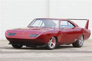 1969 Dodge Charger Daytona, The Fast and The Furious 6 ...
