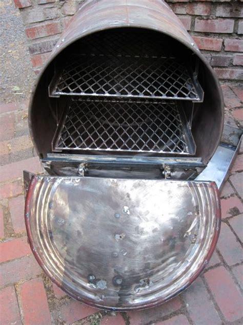 barrel oven barrel stove diy pizza oven wood