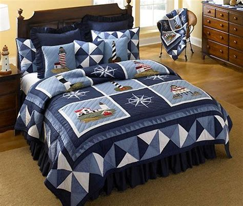 lighthouse quilt patterns